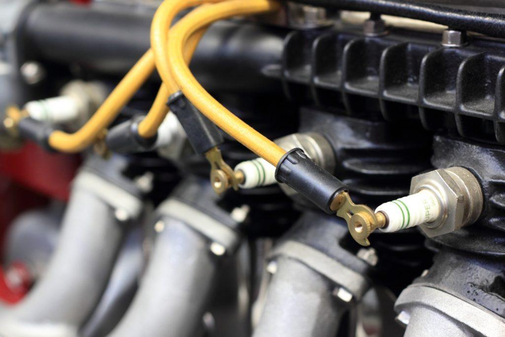 engine management repairs Sheffield